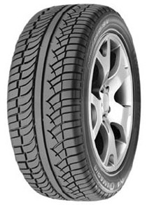 neumatico michelin diamaris 255 55 18 105 w